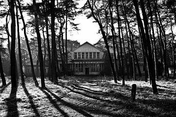 Verlassenes Waisenhaus von Eus Driessen