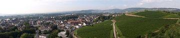 Hochschulstadt Geisenheim  van Dieter Ettingshaus