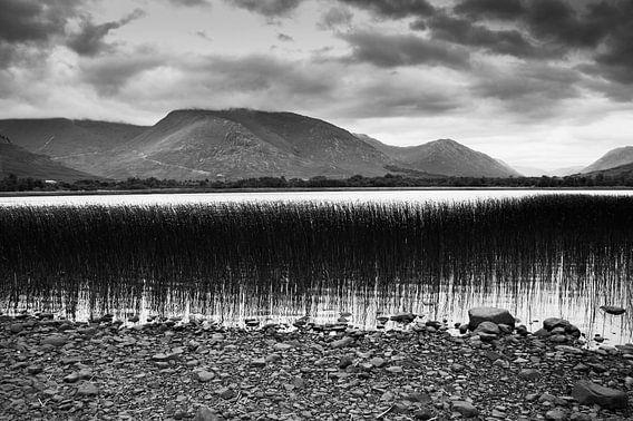Loch Awe Schotland van Lennart Stolte