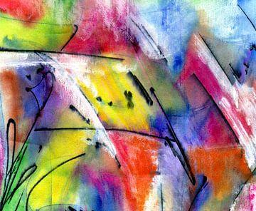 Multicolore 3333 von Claudia Gründler
