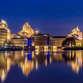 Het Gouvernement, Maastricht van Bert Beckers
