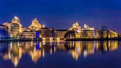 Het Gouvernement, Maastricht