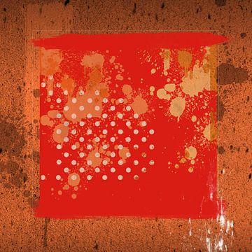 Red square van Dray van Beeck