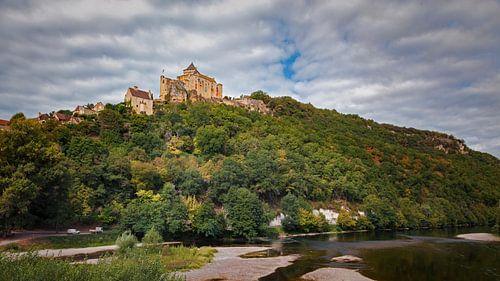 Kasteel van Castelnaud