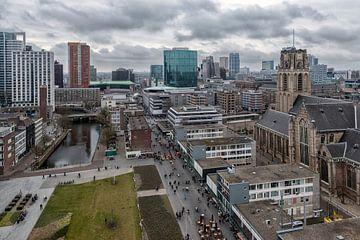 Rotterdam von Tilly Meijer