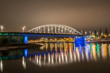 John Frost Brug in Arnhem van Kevin Boelhouwer