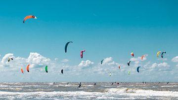 Surfen 3 von Elle Rowbottom