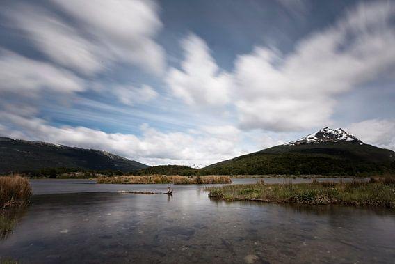 Lago del Roca