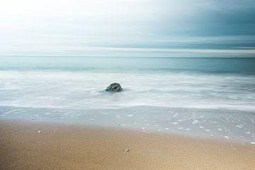 seascape 02 van Oscar Limahelu