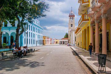 Kuba von Annette van Dijk-Leek