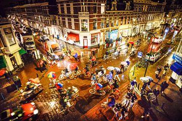 Weimarstraat Den Haag van