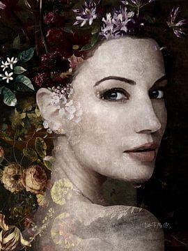 Blumen Schönheit | 3 von Wil Vervenne