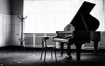 Lost Musick von Tim Lee Williams