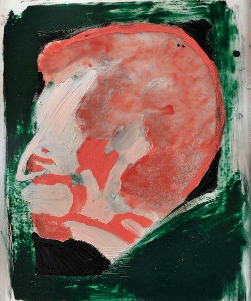 Redhead van Jose Beumers