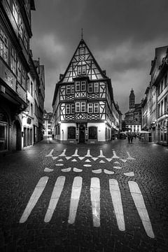 Weinhaus Zum Spiegel, Mainz von Jens Korte