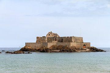 Fort National Saint-Malo von Dennis van de Water