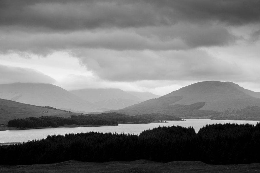 Schotland van Lennart Stolte