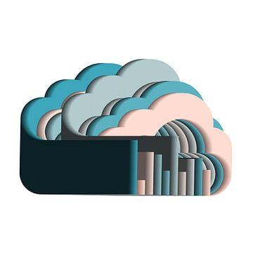 Cloud 2 van 3 van