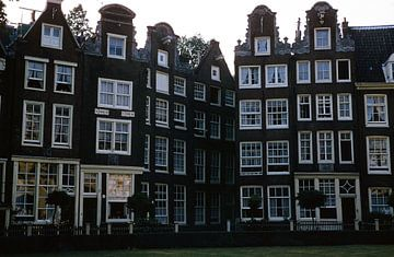 Vintage Amsterdam sur Jaap Ros