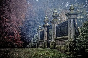 Huize Almelo von Freddy Hoevers