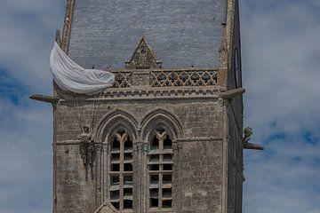 Sainte Mere Eglise  von