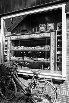 Broodzaak Volendam van