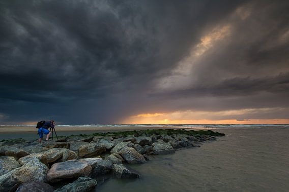 Katwijk 5 van Desh amer
