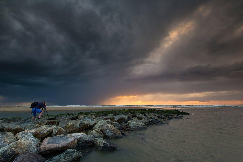 Katwijk 5 van Deshamer