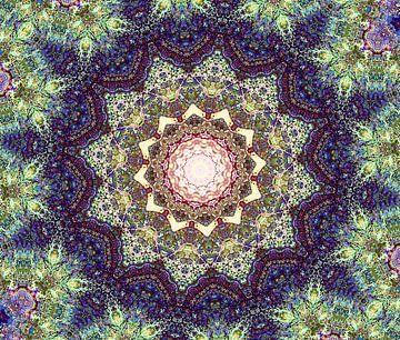 Magnetic van ART & DESIGN by Debbie-Lynn