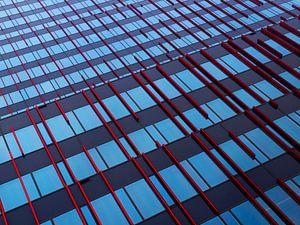 WTC Almere van
