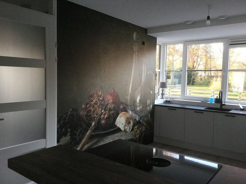 Photo de nos clients: Stilleven 32 sur Ron jejaka art, sur medium_16