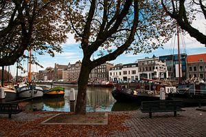 Herfst in Dordrecht