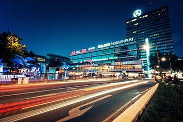 Berlin – Tauentzienstrasse sur Alexander Voss