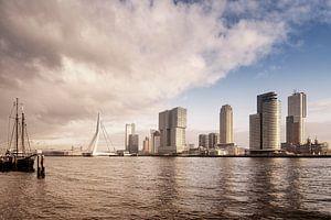 Rotterdam van Jan de Jong