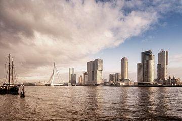 Rotterdam sur Jan de Jong