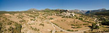 Triange in de Provence, Frankrijk van Bart Houx