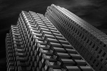 Mehrfamilienhaus in Rotterdam von Cees van Miert