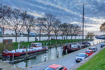 De Noodhaven van Schoonhoven van Stephan Neven