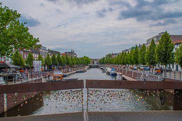 Breda Haven  van Freddie de Roeck