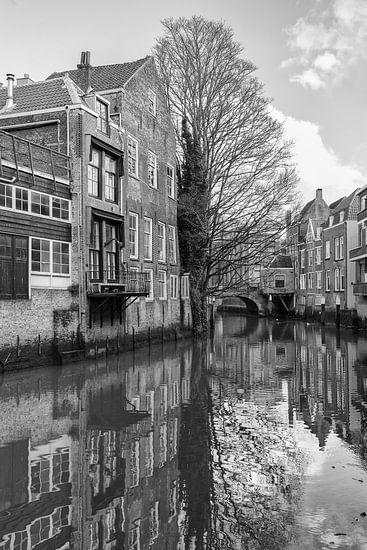Voorstraathaven Dordrecht van Rob van der Teen