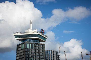Amsterdam tower van denk web