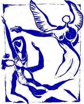 The Angel van Eberhard Schmidt-Dranske