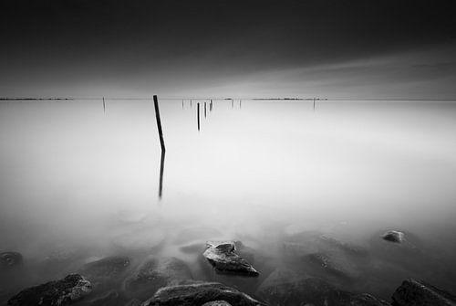 Endless lake van Martijn Kort