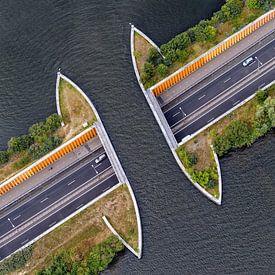 Aquädukt Harderwijk von Roel Ovinge