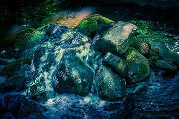 Das Geheimnis des Wassers von Jayzon Photo