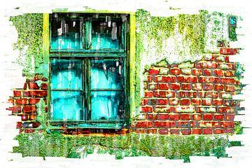 Lost Place Haus von Johnny Flash