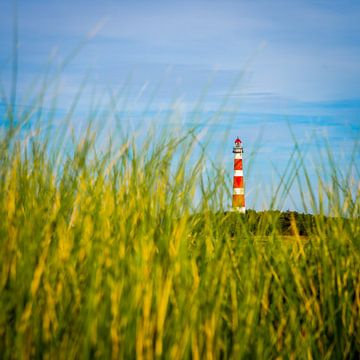 Lighthouse Ameland von Ronald Huiberse