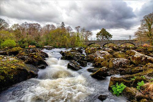 Blackstones Bridge - Ierland van