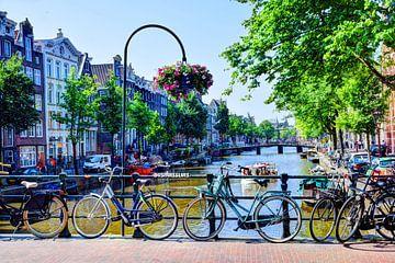 Bushuissluis Amsterdam von Hendrik-Jan Kornelis