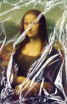 Mona, Almost Unwrapped von Marja van den Hurk